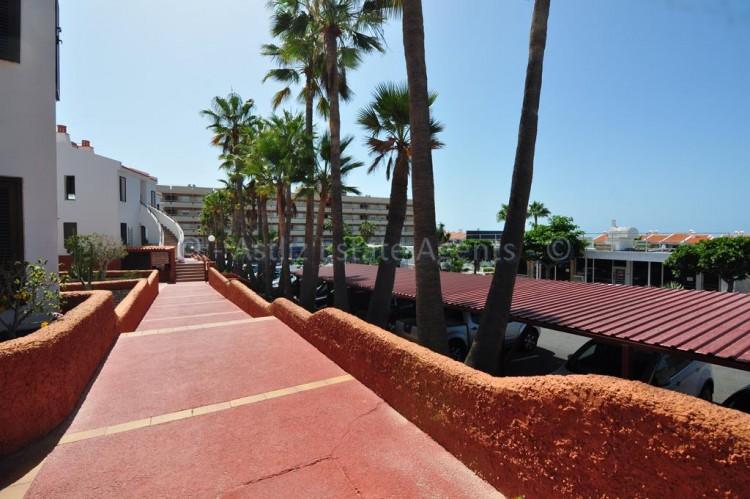 Avenida del Jable - Callao Salvaje -