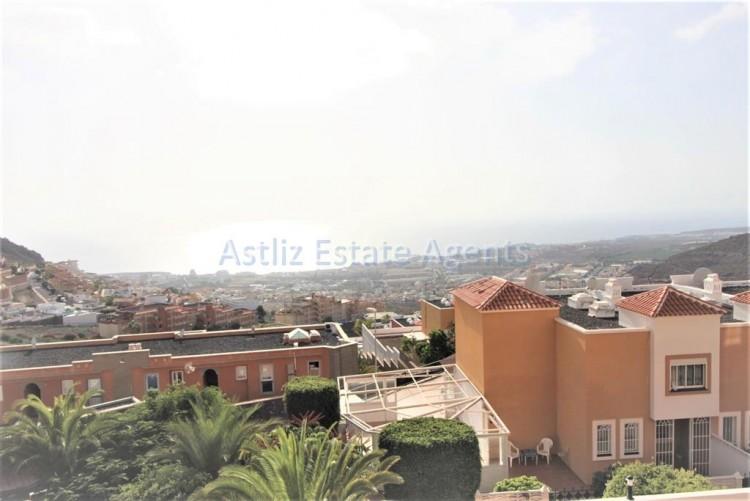 Calle Aragon - Torviscas Alto -