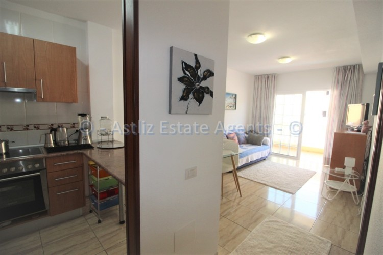 Calle Jilguero - Palm Mar -