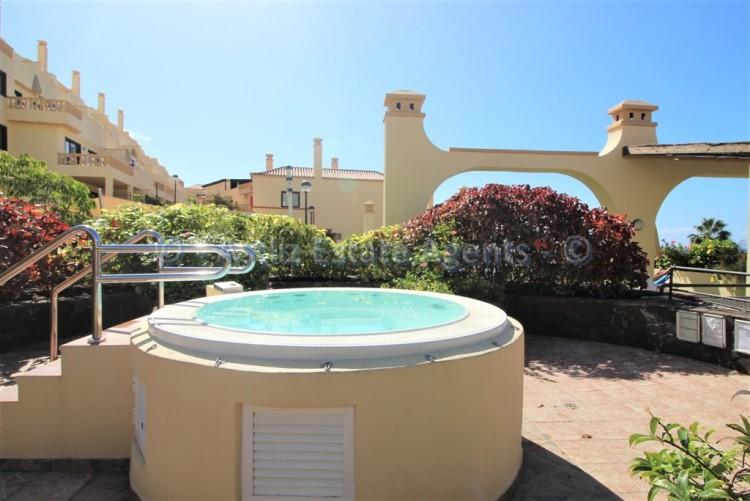 Calle Baleares - Torviscas Alto -