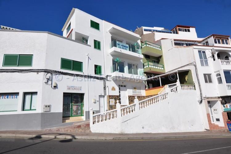 Calle La Sirena - Puerto de Santiago -