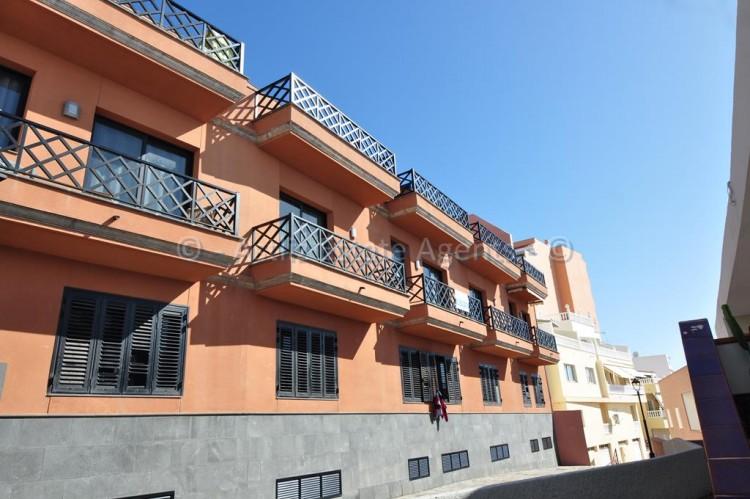 Calle La Vigilia - Puerto de Santiago -