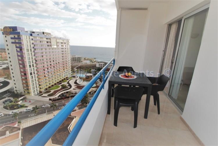 Avenida Adeje 300 - Playa Paraiso -