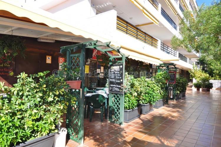 Calle Alpispa - El Varadero -