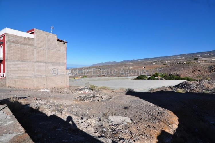 Calle Picon  - Piedra Hincada -