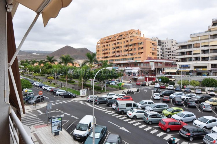 Calle Monaco - Los Cristianos -