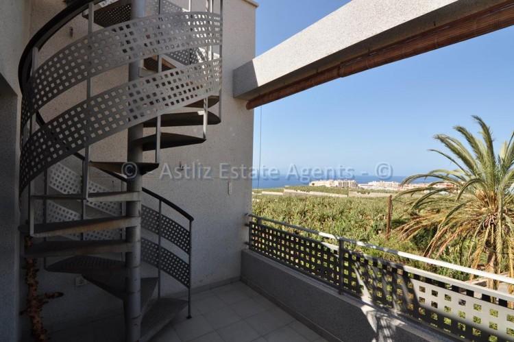 Calle El Horno - Playa Paraiso -