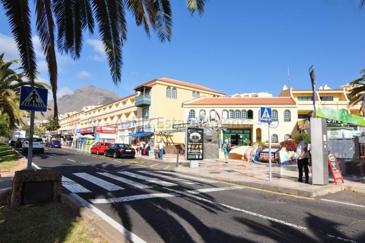 Calle La Francia - San Eugenio -