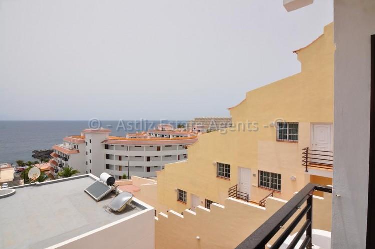 Calle Ana Maria - Playa de La Arena -