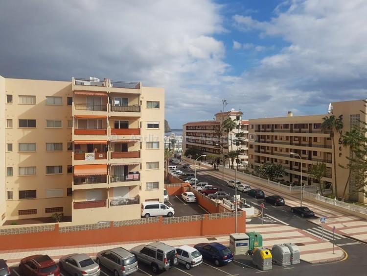 Calle del Valle Menendez - Los Cristianos -