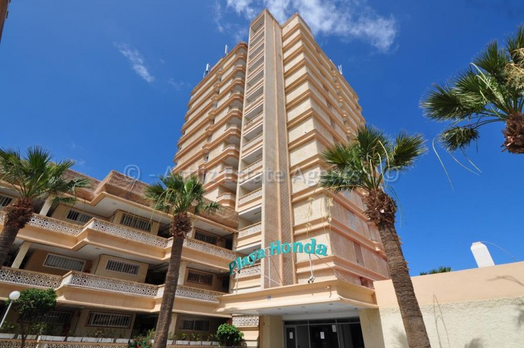 10 Calle Noelia Afonso Cabrera - Playa de Las Americas -