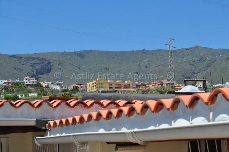Camino Vera Callao - Valle de San Lorenzo -