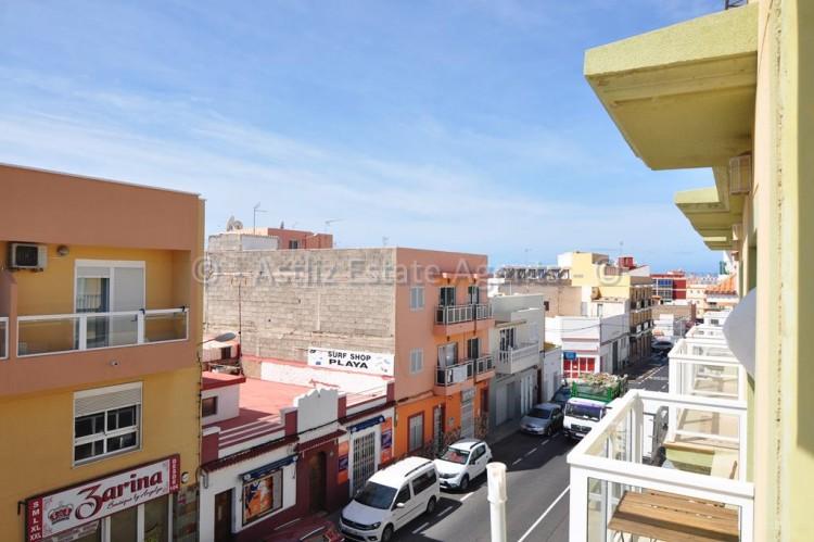 Avda. Juan Carlos 1 - Playa San Juan -