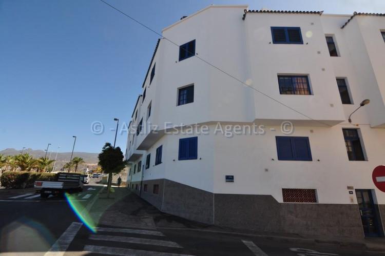Calle Carero - Alcala -