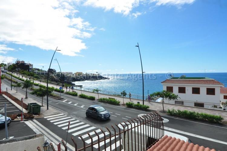 Avda. La Gaviota - Playa de La Arena -