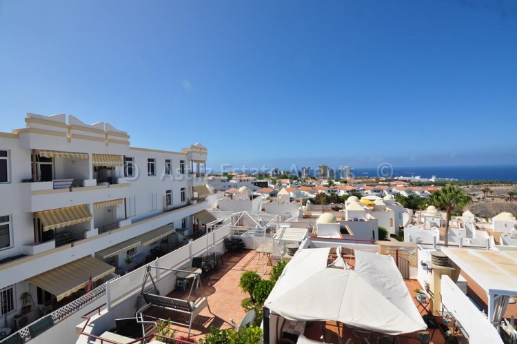 Calle del Mojon - Callao Salvaje -