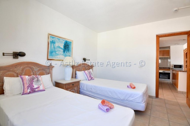 Calle Rodeo - Los Cristianos -