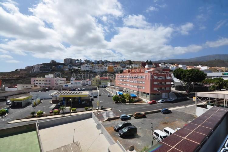 Calle Atalaya - Granadilla de Abona -