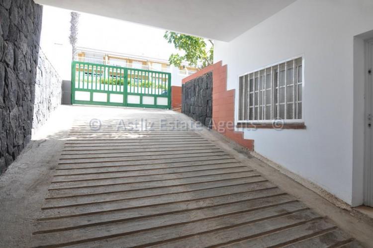 Calle Marejadilla - Playa San Juan  -