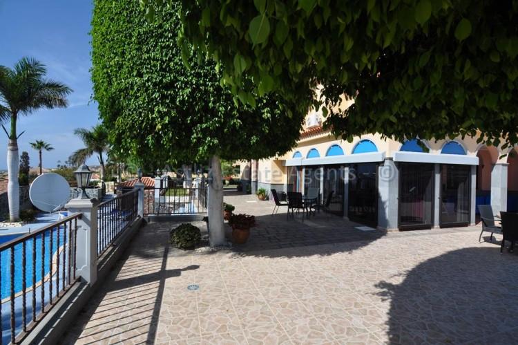 Calle Vera - Playa Paraiso -