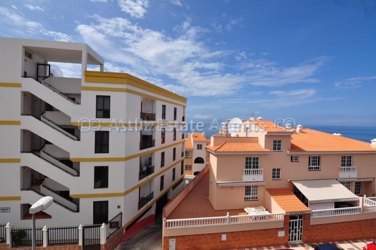 Calle El Natero - Playa de La Arena -