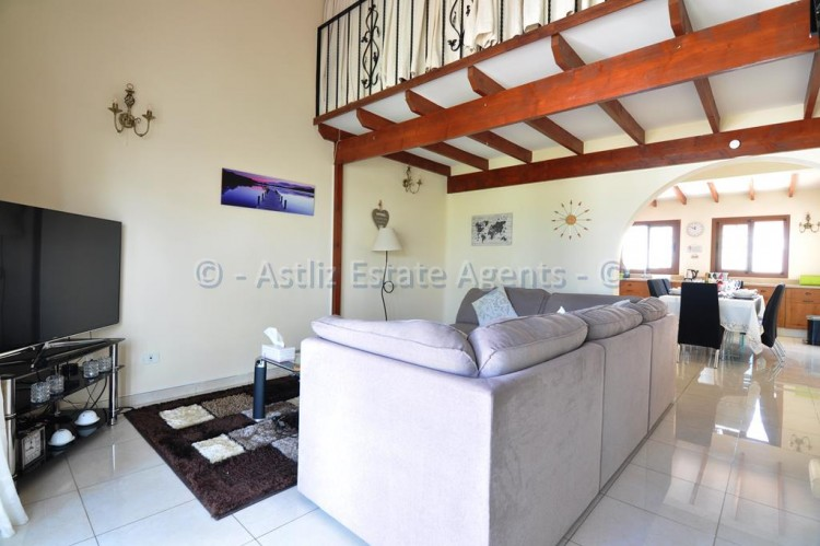 38 Fairway Village - Golf del Sur -