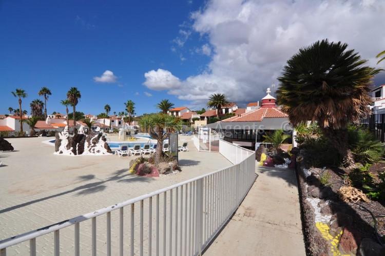 38 Fairway Village - Golf del Sur -