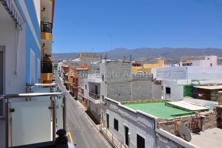 Calle Isla del Hierro - Playa de San Juan -