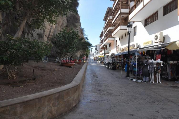 Calle de Los Guios - Los Gigantes -