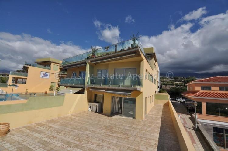 Avd. Altamar - Playa San Juan  -