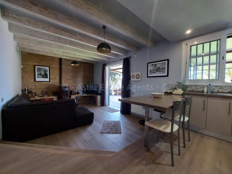 Private rural house - El Tanque -