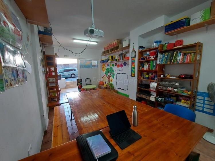 Calle Isla Bonita - Guia de Isora -