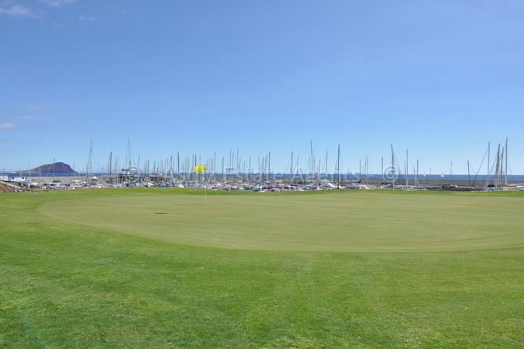 Calle Tarajal - Amarilla Golf -