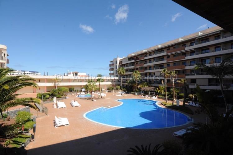 Balcon de los Gigantes - Santiago del Teide -