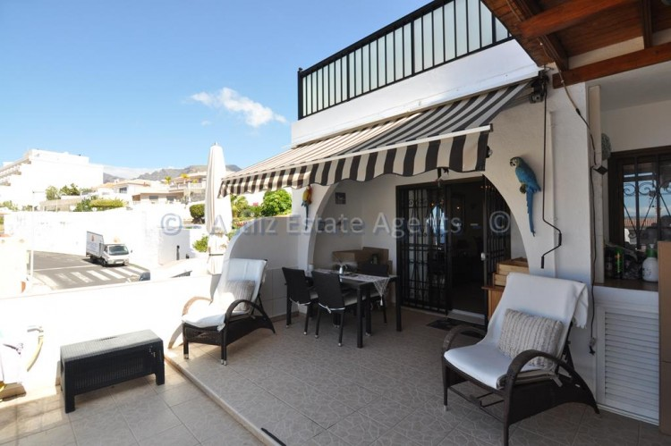 Apts Jardin del Sol - Playa de la Arena -