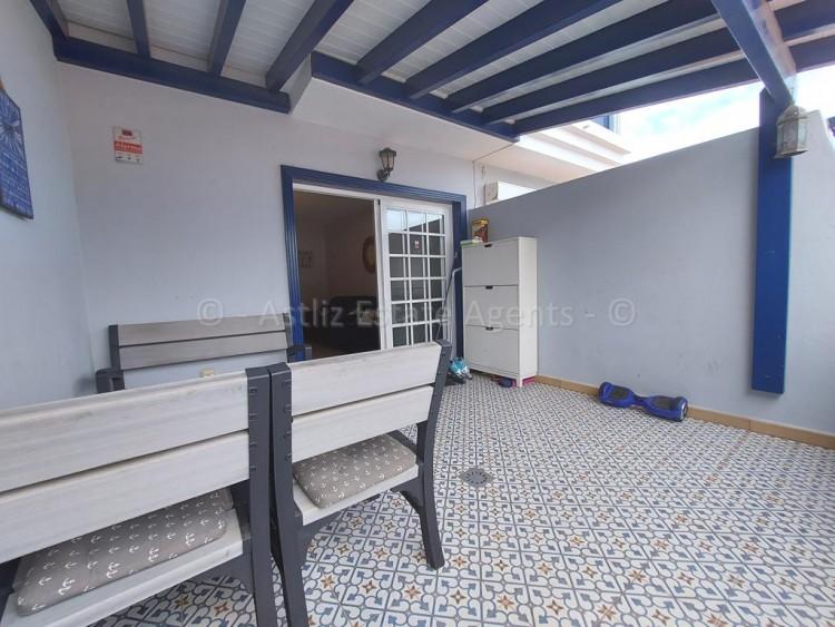 Avd De la Galga - Callao Salvaje -