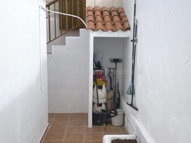Calle Duarte - Callao Salvaje -