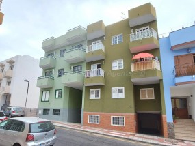 2 Bed Apartment - For Sale