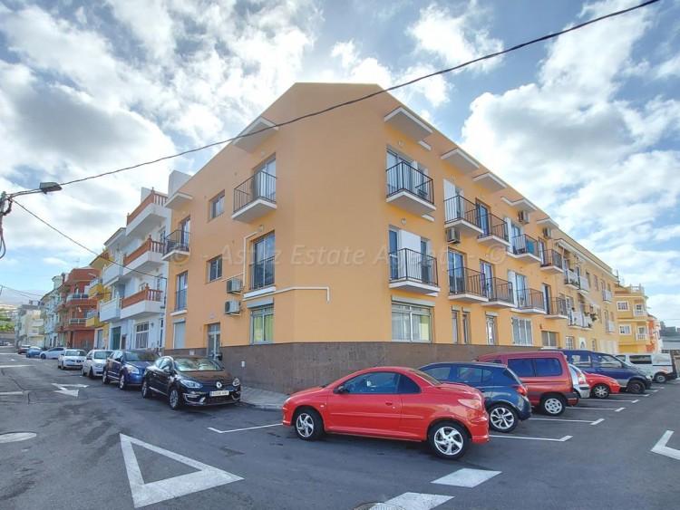Calle Tosquita - Alcala -
