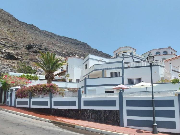 Calle Tabaiba - Los Gigantes -