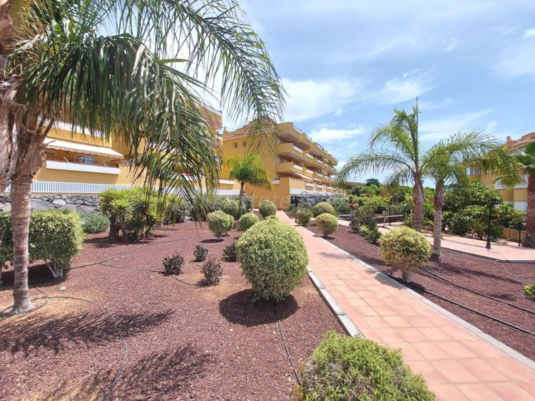 Calle Lajial - Playa De La Arena -