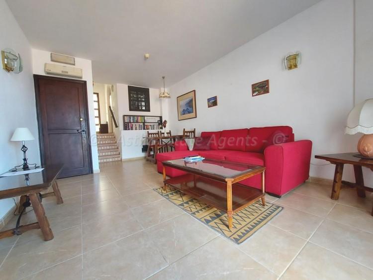 Apartments Las Rosas - Puerto de Santiago -