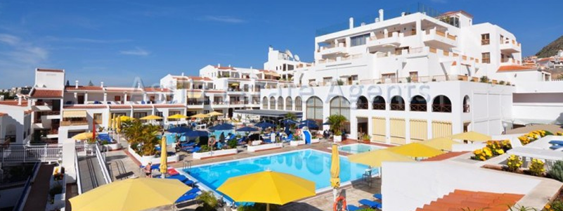 Your Guide To Los Cristianos Tenerife Property News