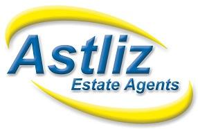 Astliz Logo - Tenerife Real Estate Agents